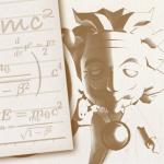 アインシュタイン「相対性理論のひみつ」開催!