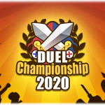 「Duelチャンピオンシップ2020」ランキング決定(12/27時点)