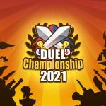 9/15更新【ランキング】デュエルチャンピオンシップ2021
